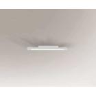 Подсветка Shilo Otaru 7182 современный, белый, оргстекло, металл
