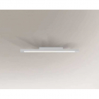 Подсветка Shilo Otaru 7185 современный, белый, оргстекло, металл