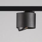 Трековый светильник Chors Optique On L11 SN Triac TRC 4000K в цвете