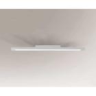 Подсветка Shilo Otaru 7190 современный, белый, оргстекло, металл