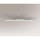Подсветка Shilo Otaru 7193 современный, белый, оргстекло, металл