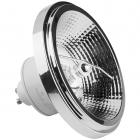 Светодиодная лампа Nowodvorski REFLECTOR LED GU10 ES111 COB 12W 4000K 9182 хром