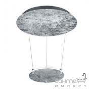 Люстра Trio Zenit 323810189 хром/серебро