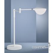 Настольная LED-лампа Trio Tento 575190131 белая