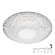 Потолочный LED-светильник с дистанционным управлением Trio Cumano 675310106 прозрачный акрил