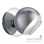 Бра Trio Ontario 820770189 хром/стекло серебро