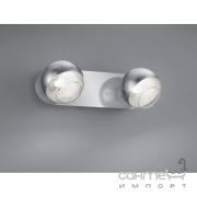 Спот Trio Ontario 820770289 хром/серебро