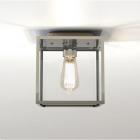 Потолочный светильник для уличного освещения Astro Lighting Box 1354002 Никель Полированный