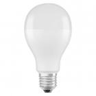 Лампа светодиодная Osram LED CL A150 19W/827 230V FR E27 10X1
