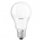 Лампа светодиодная Osram LED Parathom CL A60 DIM 8,8W/827 230V FR E27 10X1 810lm, 2700K