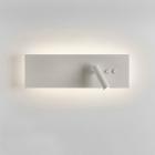 Настенный светильник с подсветкой Astro Lighting Edge Reader LED 1352007 Белый