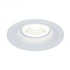 Точечный светильник встраиваемый Maytoni 17544 белый