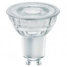 Лампа светодиодная Osram LED PAR16 GLD50 230V GU10