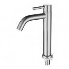 Кран для холодной воды Venta VAC2031 нержавеющая сталь