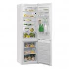 Холодильник Whirlpool W5911EW белый