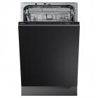 Посудомоечная машина встраиваемая Teka DFI 74910 114300001