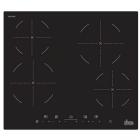 Электрическая варочная поверхность Hi-Lite Syntra SVH 645 BLACK 8121.408.0928 черное стекло