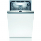 Встраиваемая посудомоечная машина на 10 комплектов посуды Bosch SPV6ZMX23E