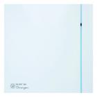 Осевой вентилятор Soler&Palau Silent-300 CZ Design 3C 230V 5210623800 белый