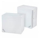 Центробежный вентилятор для ванной комнаты Soler&Palau EBB-175 S 230V 5211370100 белый