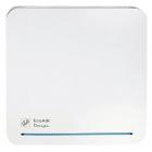 Центробежный вентилятор Soler&Palau Ecoair Design T 230V 5210612400 белый