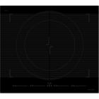 Индукционная варочная поверхность Gunter&Hauer I 600 черная стеклокерамика