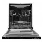 Встраиваемая посудомоечная машина на 14 комплектов посуды Gunter&Hauer SL 6014