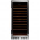Винный шкаф на 121 бутылок Gunter&Hauer WK 121 S