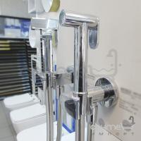 Гигиенический душ Vito 1602-101CH хром