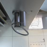 Гигиенический душ Vito 1602-101BL черный матовый