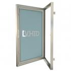 Ревизионный люк под покраску VHID Block Vertical 500 мм
