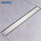 Душевой трап Gappo G86007-4 нержавеющая сталь