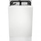 Встраиваемая компактная посудомоечная машина Zanussi ZSLN2211