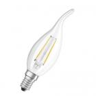 Лампа светодиодная Osram 5W, 660lm, 2700K