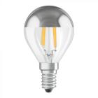 Лампа светодиодная Osram LEDPCLP34MIR S 4W/827230VFILE1410X1