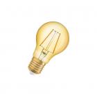 Лампа светодиодная Osram 1906LEDCLA212,5W/825 230V FILGD E27 4X1