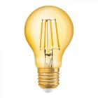 Лампа светодиодная Osram 1906LCLA55 6,5W/824230VFILGDE2710X1