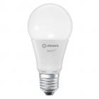 Лампа светодиодная с пультом ДУ Osram PARATHOM ZigBee CL A60 MULTICOLOUR RGBW 230V FR E27 LEDVANCE