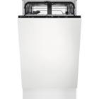 Встраиваемая посудомоечная машина на 9 комплектов посуды Electrolux EDA 22110 L