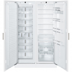 Встраиваемый холодильник Side-by-Side Liebher SBS 70I4 24 001 (IKBP 3560+SIGN 3576)