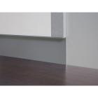 Универсальный плинтус скрытого монтажа WT-profil 27015
