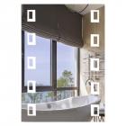 Зеркало с LED-подсветкой Lidz LD55781400803W
