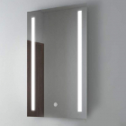Смарт-зеркало с LED-подсветкой Dusel DE-M1041 65x80