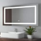 Смарт-зеркало с LED-подсветкой Dusel DE-M1091 65x80