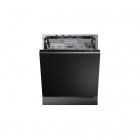 Встраиваемая посудомоечная машина Kuppersbusch G6300.0V черный на 15 комплектов посуды, черный