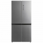 Холодильник Side-by-Side Kuppersbusch FKG9650.0E нержавеющая сталь