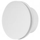 Накладной вентилятор Europlast EAT125HT белый