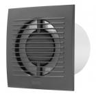 Накладной вентилятор Europlast EE100A черный