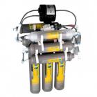 Фильтр обратного осмоса с пермеатным насосом Bluefilters NL 8PP C75-12.12MP