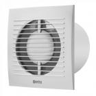 Накладной вентилятор Europlast EE100TS серебряный